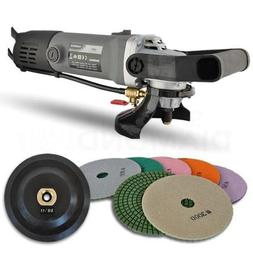 Hardin HWV5GRIN Variable Speed Polisher 5 Inch Concrete and