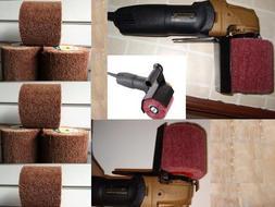 HB-5800  Hand Held Angle Burnishe PLUS 8 FREE Burnishing Whe