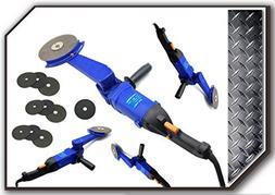HCG-6200(2016 Version) Fillet Corner Seam Weld Low Profile