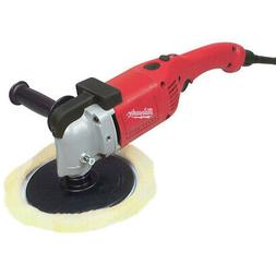 "Milwaukee 5460-6 Heavy Duty 7"" Polisher"