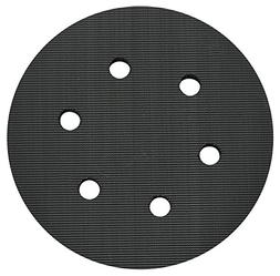 PORTER-CABLE 18001 6-Inch 6-Hole Hook and Loop Standard Pad