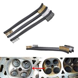 Household Nylon Metal Double-end Polishing Rust Cleaning Wir