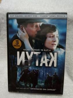 KATYNA - Best Foreign Language Film By Andrzej Wajda      Ne