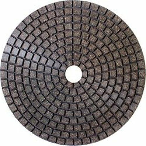 2000 Grit Alpha 4in Ceramica EX Wet Resin Polishing Pad