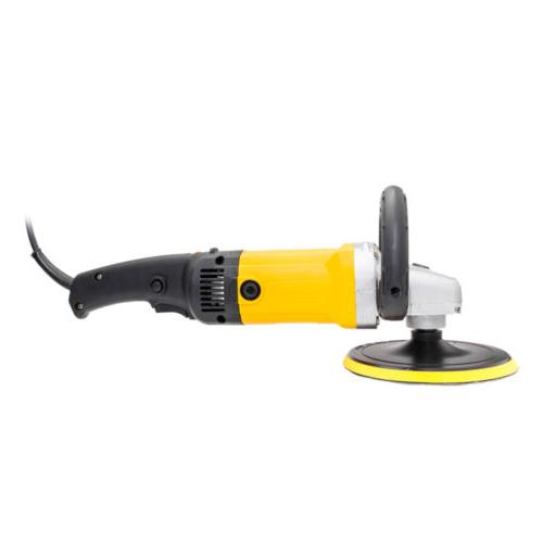 1600W Electric Variable Speed Polisher Buffer