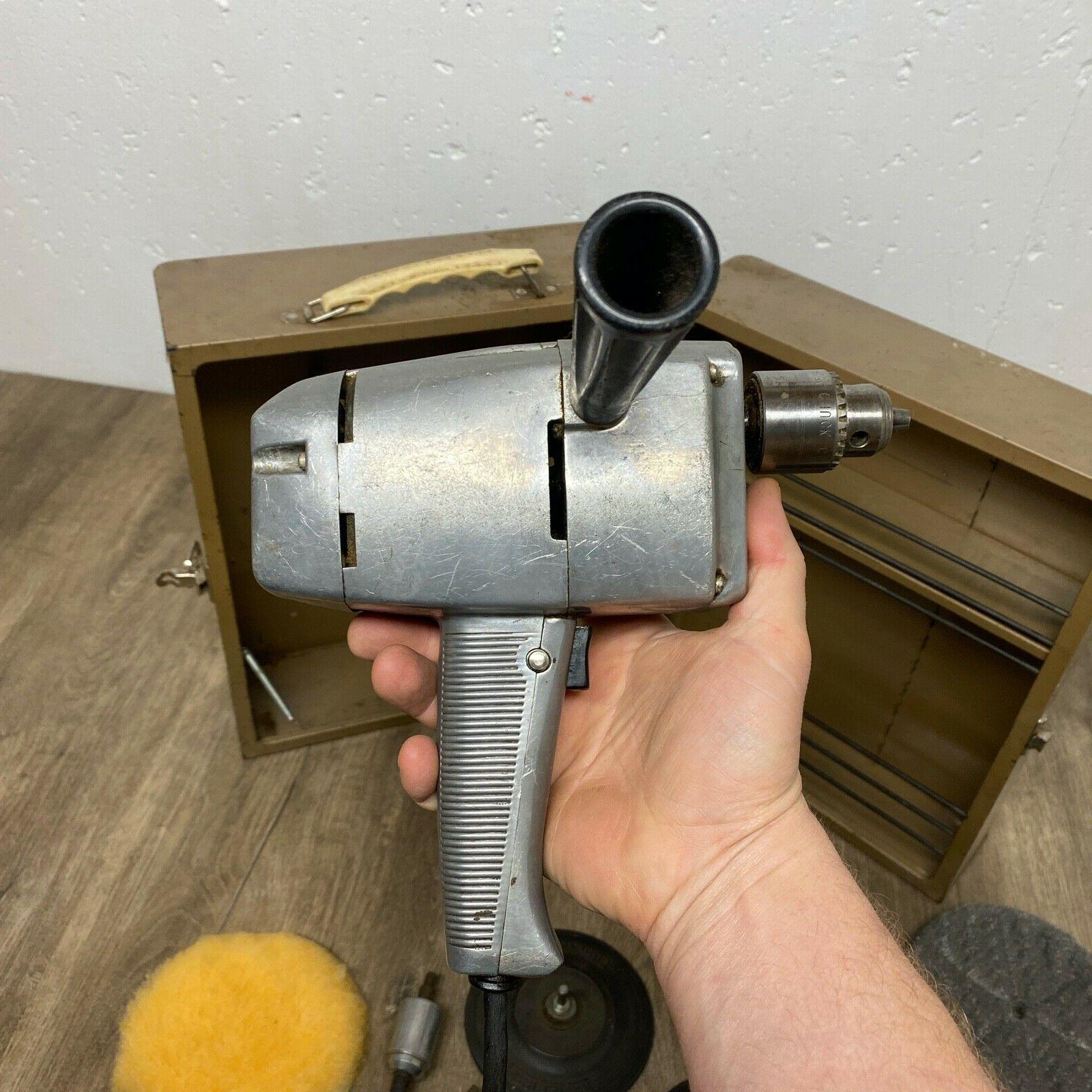 Craftsman Sander 315.27760 & Vintage