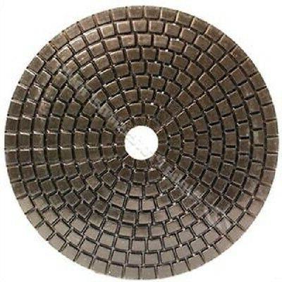 4 ceramica resin wet diamond polishing pad