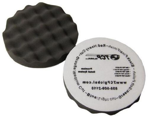 TCP Global 6 Polishing Kit - Grip and