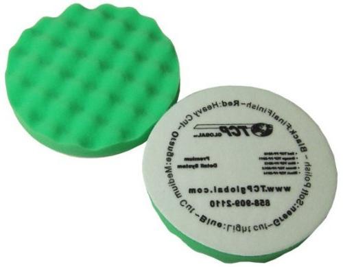 TCP Global 6 Buffing Polishing Kit with - 8 and