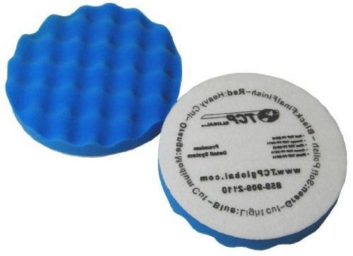 TCP Global Brand 6 Polishing Kit 6 - 8 Grip and Now Inc