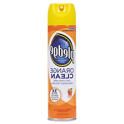 697834 furniture polish clean scent