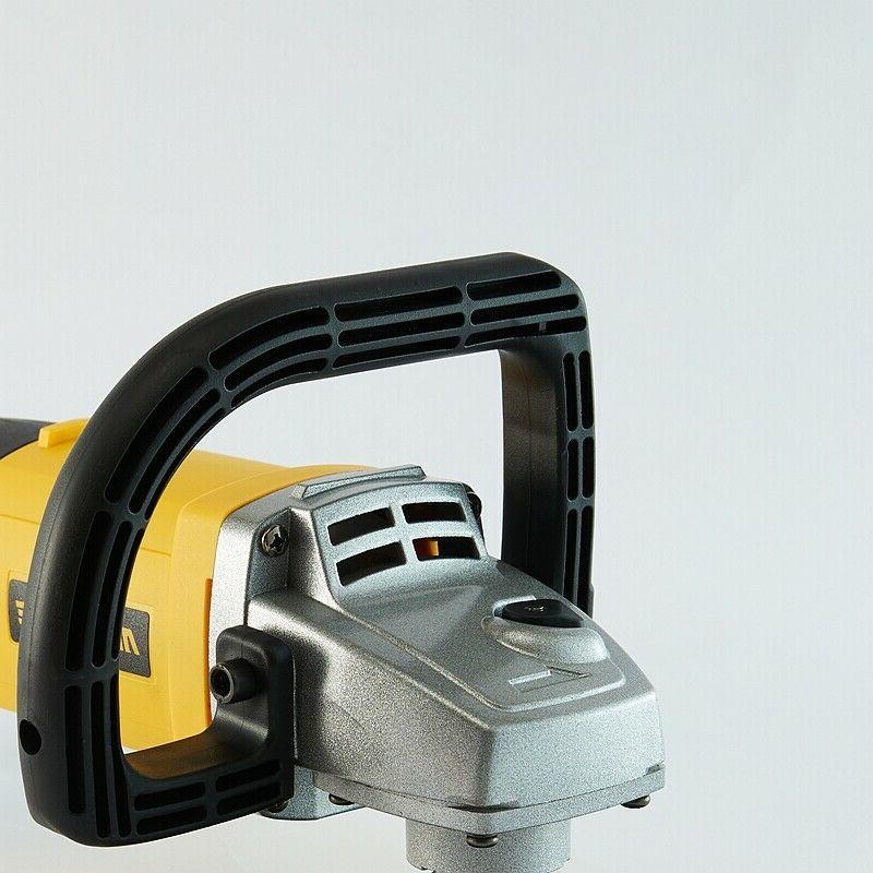 """7"""" Kit Sander Machine Variable Speed Bonnet"""