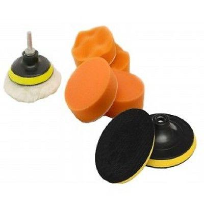 7 pc 3 polishing sponge pad 1