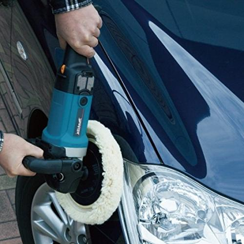 Polisher Variable Speed Corded