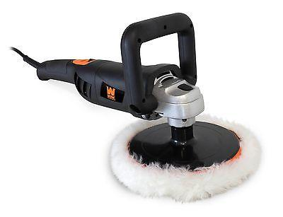 948 variable speed polisher