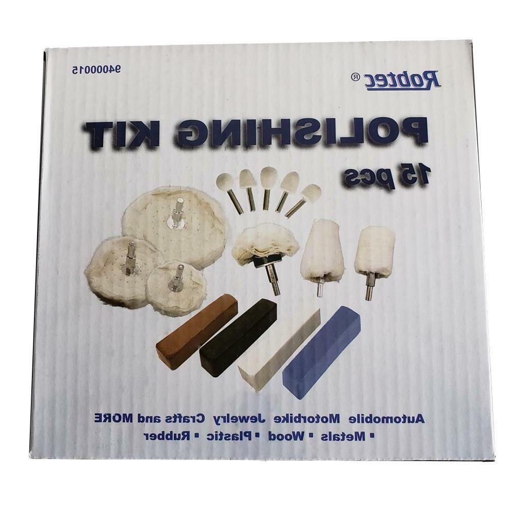 Robtec Aluminum Kit