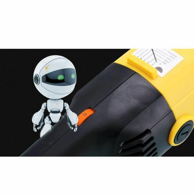 Automatic Waxer Sander Polishing Waxing