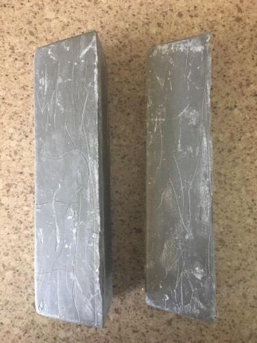 buffing compound hard metal polishing cut