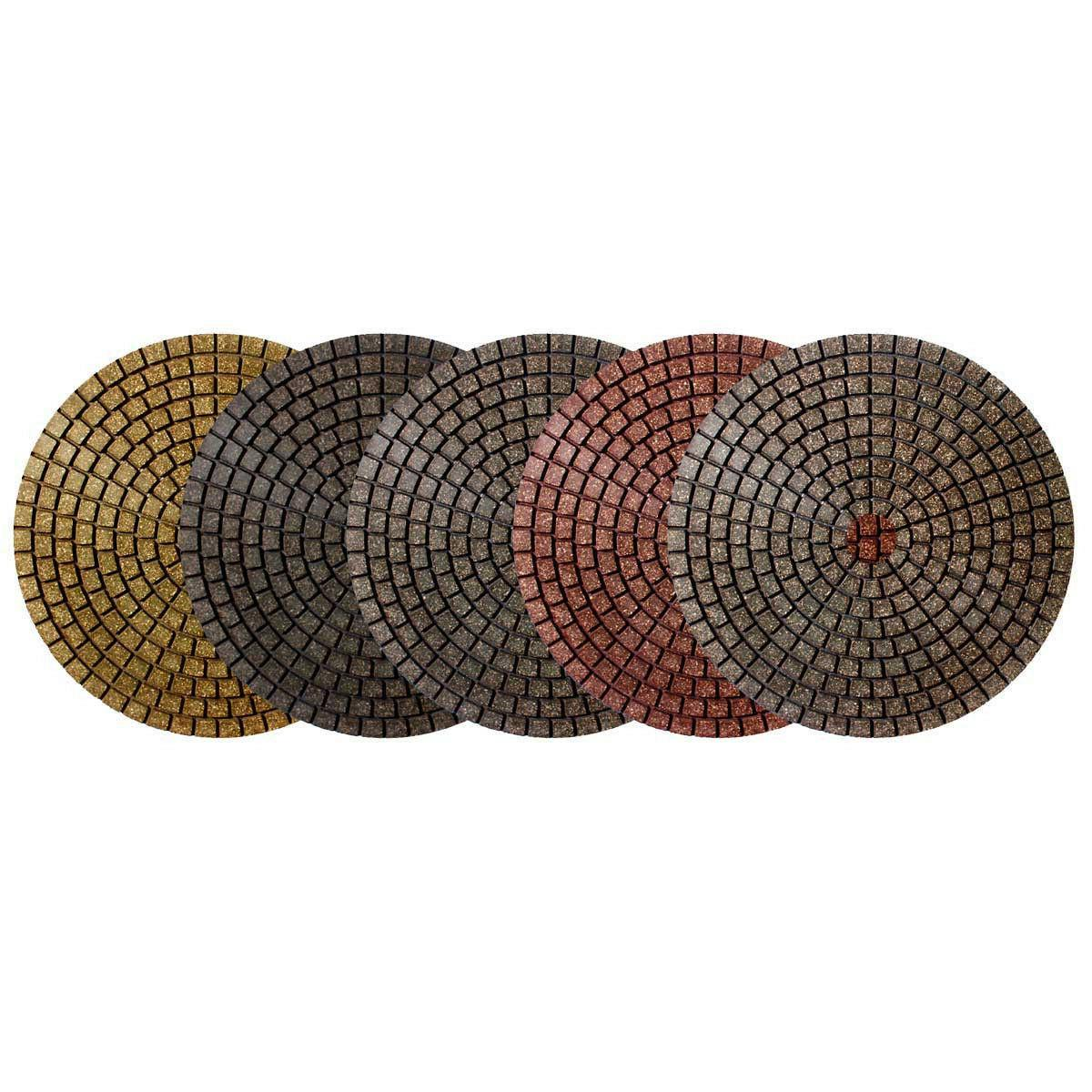 ceramica ex diamond polishing pad