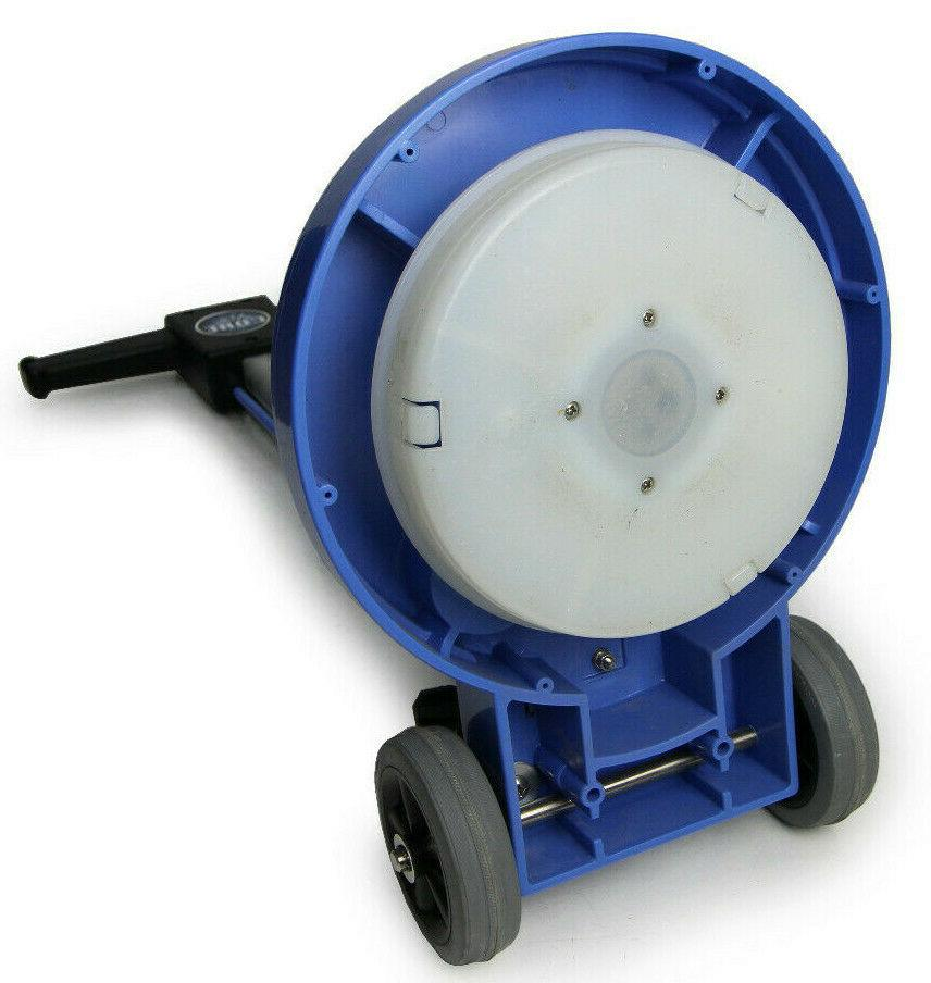 Prolux Core Polisher Floor w/ all