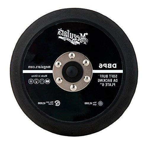 dbp6 da backing plate