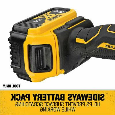 XR Rotary Bare Tool