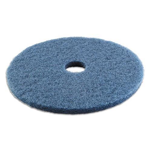 diameter scrubbing floor
