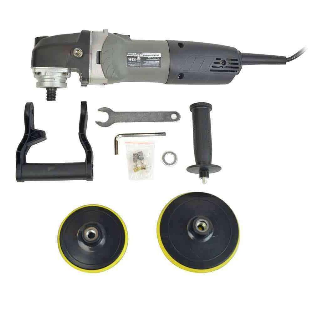 Dry Variable Speed Power Polisher/Grinder -