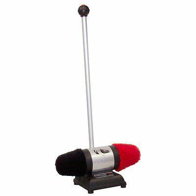 Sunpentown® Dual-Buffer Shoe Polisher