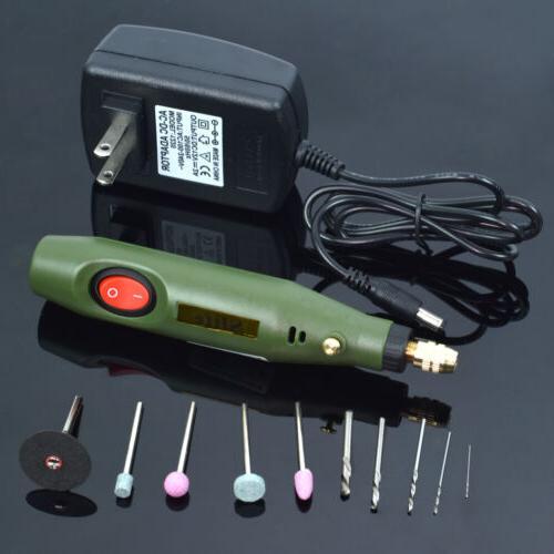 Electric Mini Grinding Set Cutting Tool