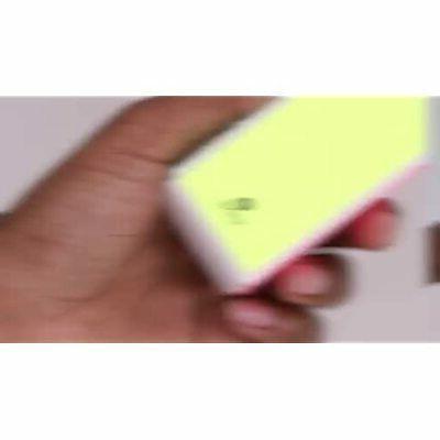 Tweezerman Neon File, Smooth Block