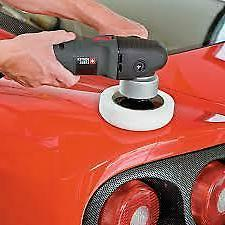NEW PORTER-CABLE Variable Speed Polisher, 6-Inch SHIPPING