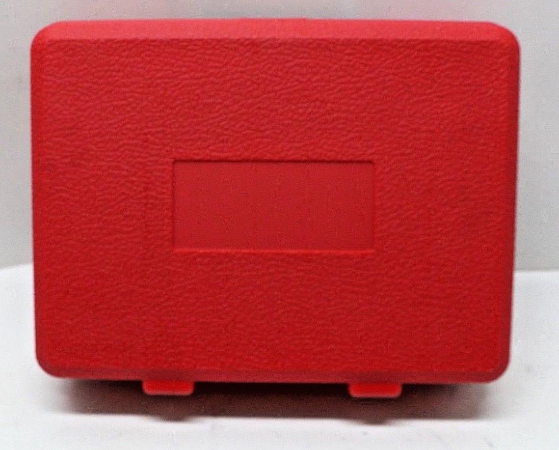# NEW Nesco Mini Polisher Tool w/ Pads & Case