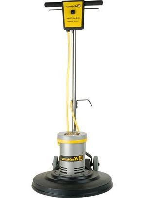 rm 1715 commercial floor machine