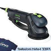 Festool RO 150 FEQ Rotex Sander