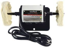 Lion Tools 01-0129 TruePower Mini Bench Polishing Machine, B