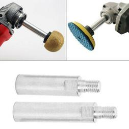 M10 Rotary Polisher Extension Shaft For Car Care Polishing D