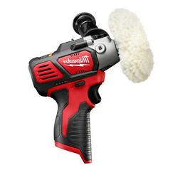 Milwaukee 2438-20 M12 Li-Ion Variable Speed Polisher/Sander