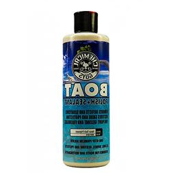 Chemical Guys MBW10916 Marine and Boat Polish and Sealant