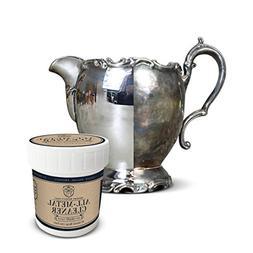 All Metal Cream Polish & Cleaner:Multi Purpose Metal Polishe
