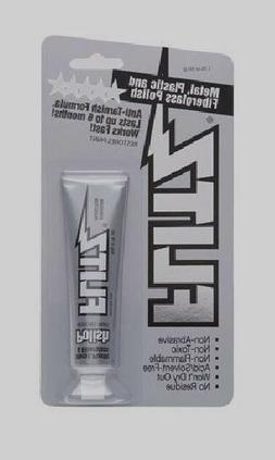 Flitz BP 03511 Metal, Plastic and Fiberglass Polish Paste in
