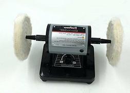 Gino Development 01-0129 TruePower Mini Bench Polishing Mach