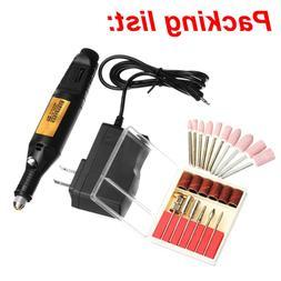 Mini Rotary Electric Grinder Speed Polishing Pen Drill Polis