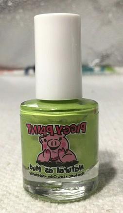 Piggy Paint Nail Polish Dragon Tears 0.33 fl oz Kid Friendly