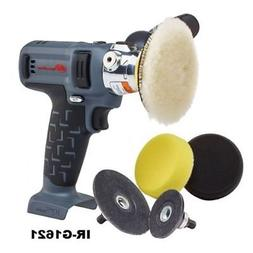 NEW Ingersoll Rand G1621 12V Volt Lithium Sander Polisher w/