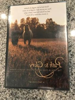 Path To Glory 2-DVDs The Rise & Rise Of The Polish Arabian H