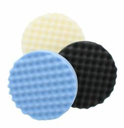 perfect it foam buffing compounding pads 5723