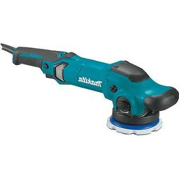 Makita PO5000C 5-Inch Electric Dual Action Random Orbit Poli