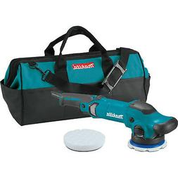 "Makita PO5000CX1 5"" Dual Action Random Orbit Polisher"