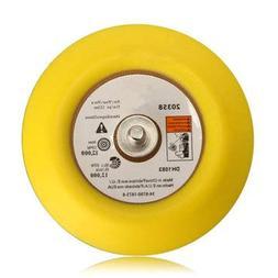 Polisher Backing Plate - Polishing Backing Plate - 3 Inch St